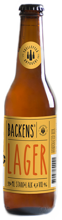 Backens Lager