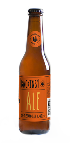 Backens ale